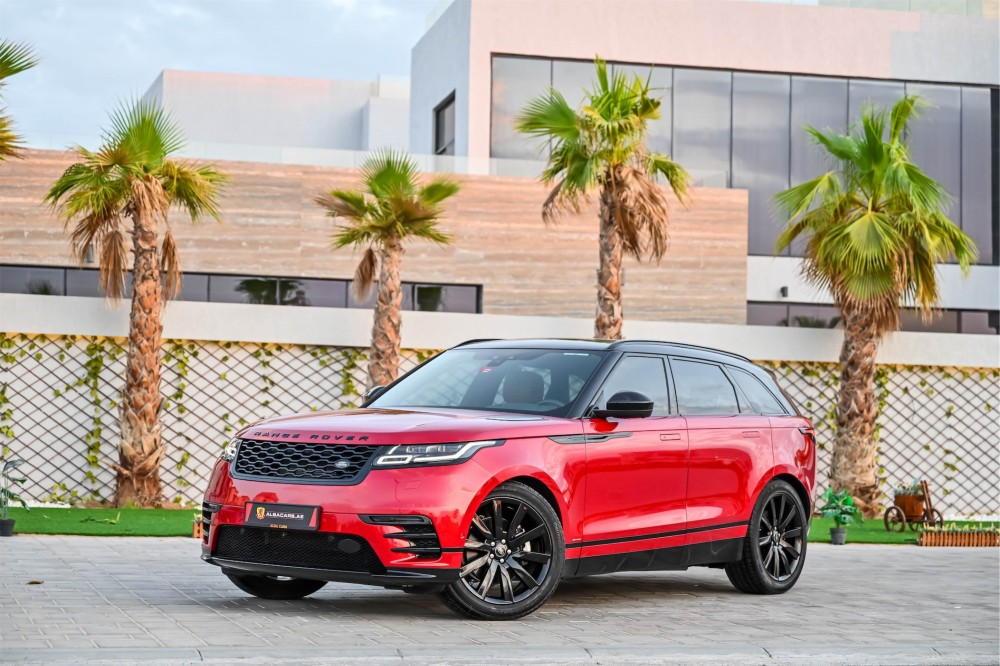 buy approved Range Rover Velar P380 HSE R-Dynamic without downpayment