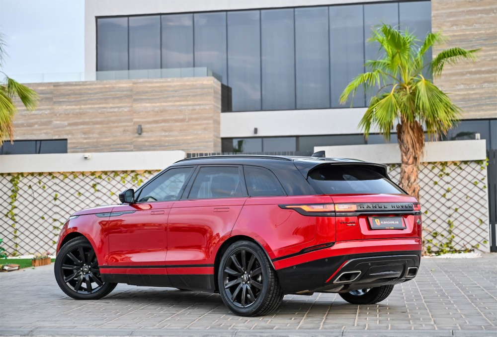 buy second hand Range Rover Velar P380 HSE R-Dynamic without downpayment