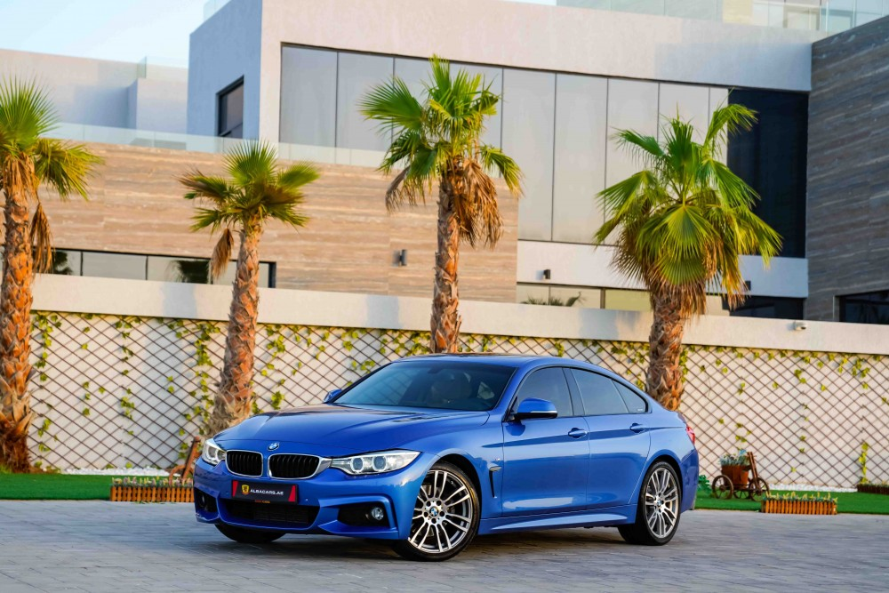 buy certified BMW 428i M-Kit without downpayment