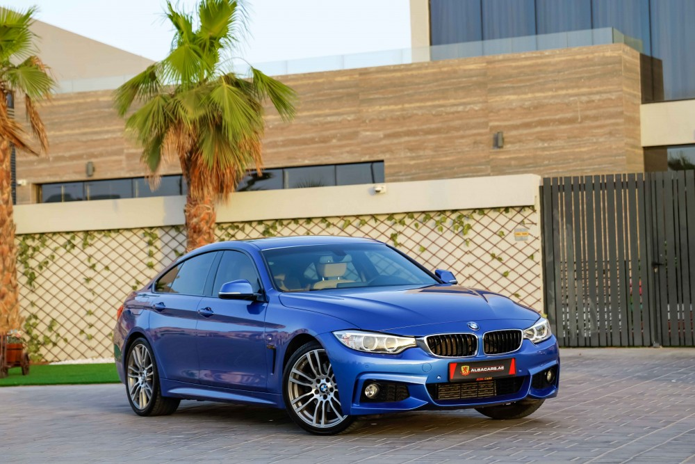 buy approved BMW 428i M-Kit with warranty