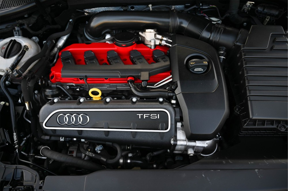 buy second hand Audi RS3 without downpayment