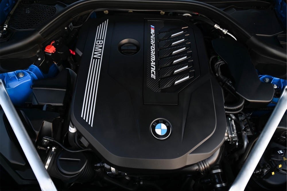 buy pre-owned BMW Z4 M40i I6 without downpayment