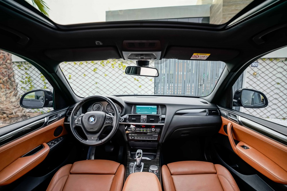 buy certified BMW X3 MKit without downpayment