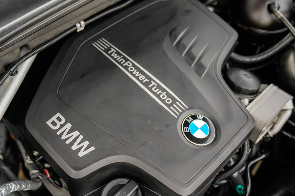 buy used BMW X3 MKit without downpayment