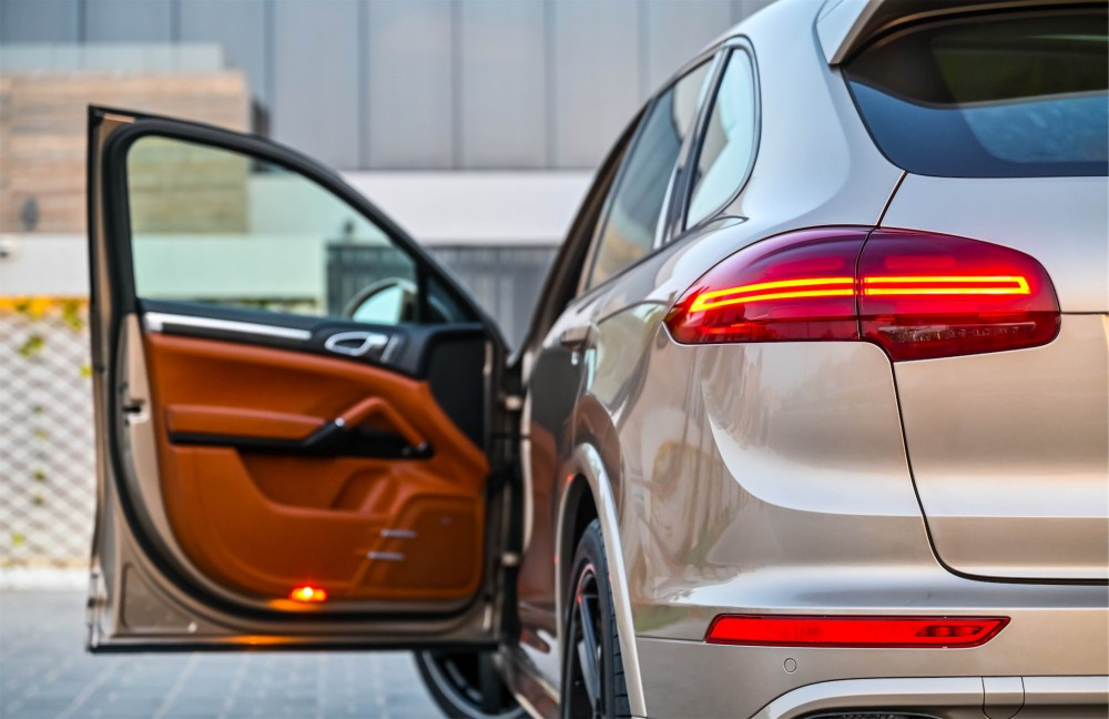 buy certified Porsche Cayenne GTS without downpayment