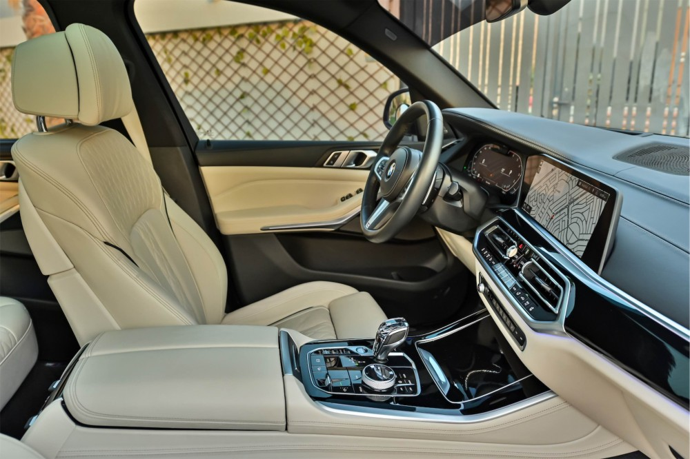 buy approved BMW X5 50i without downpayment