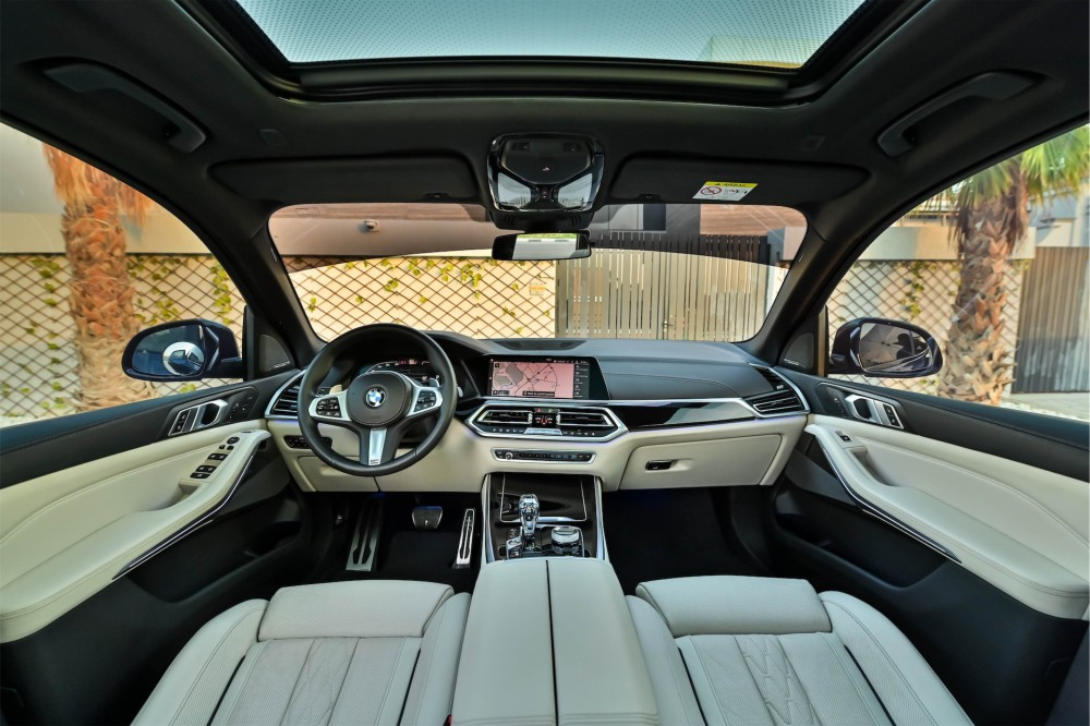 buy certified BMW X5 50i without downpayment