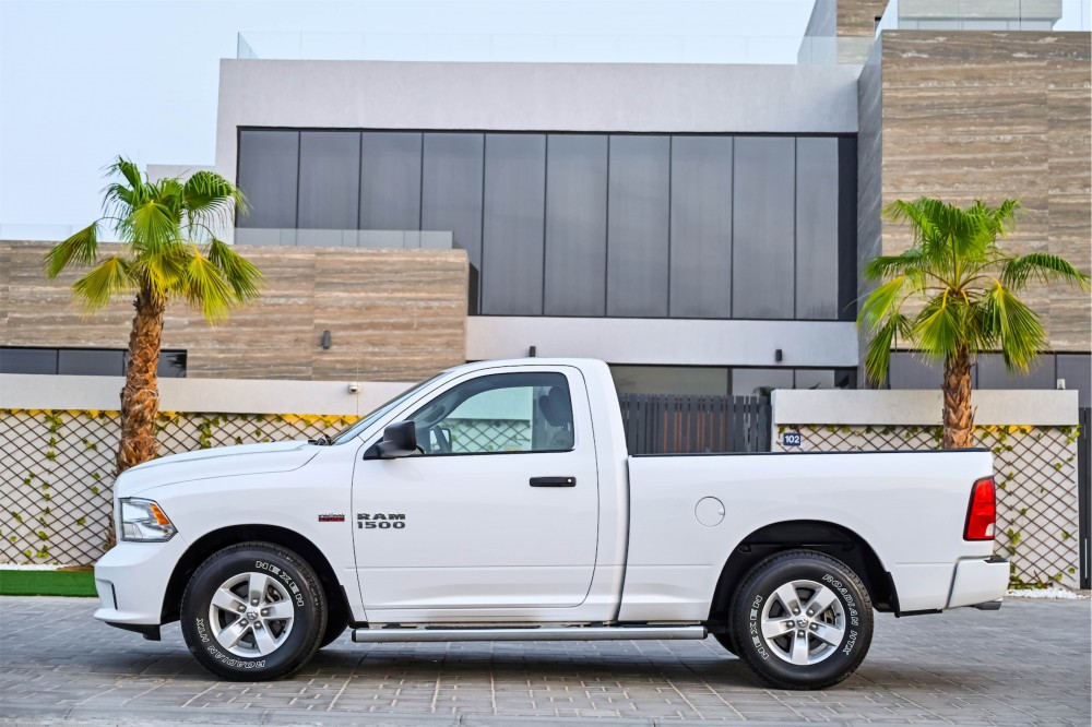 buy certified Dodge Ram 5.7L V8 without downpayment
