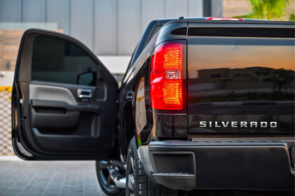 buy approved Chevrolet Silverado without downpayment