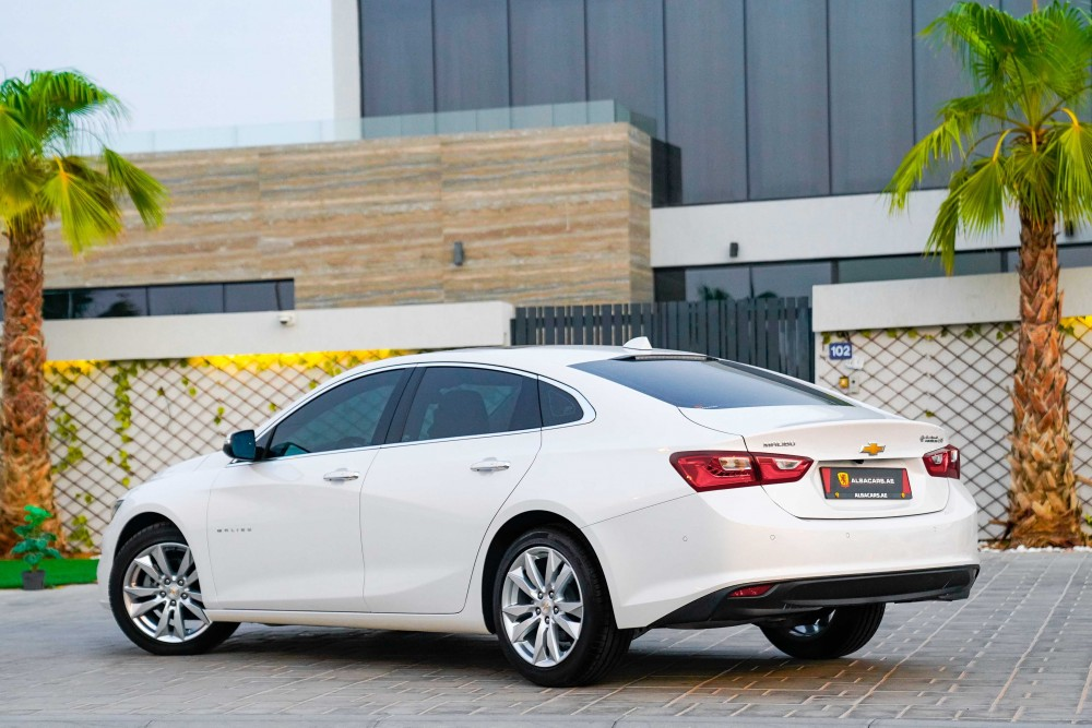 buy approved Chevrolet Malibu LTZ without downpayment