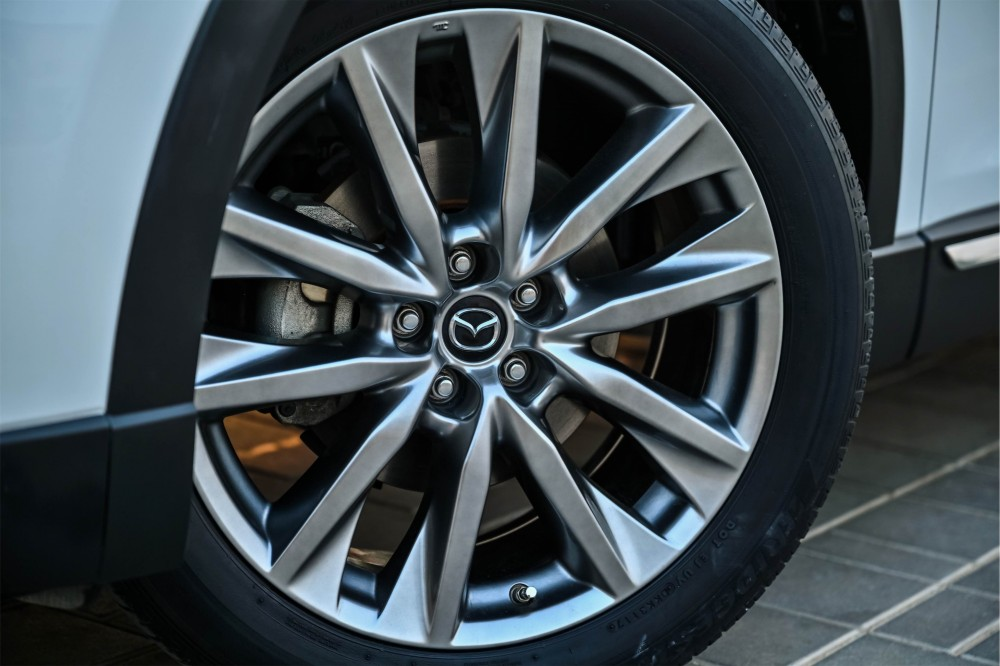 buy pre-owned Mazda CX-9 AWD XDrive without downpayment