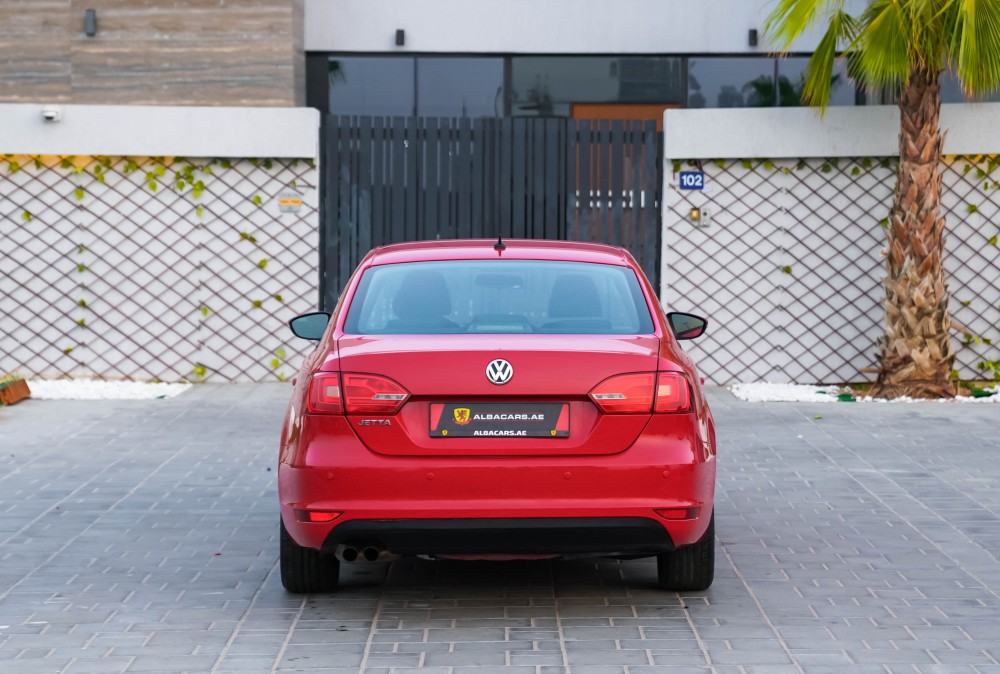 buy used Volkswagen Jetta without downpayment