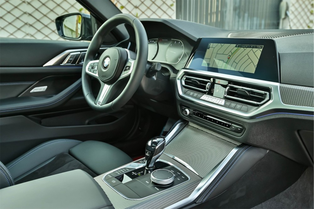 buy second hand BRAND NEW BMW 420i M Sport in UAE