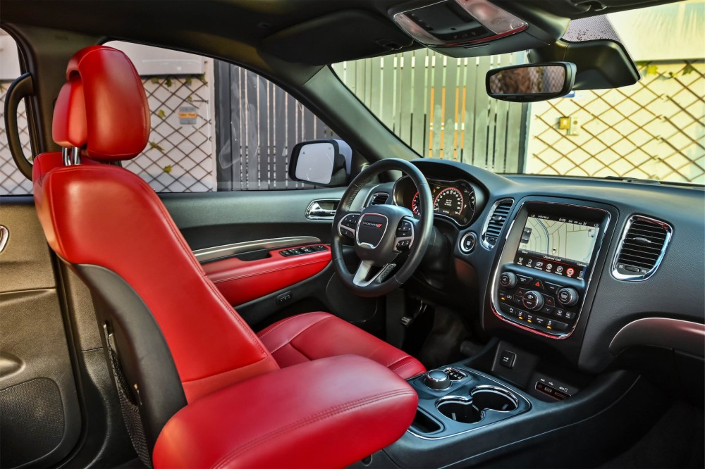 buy approved Dodge Durango RT without downpayment