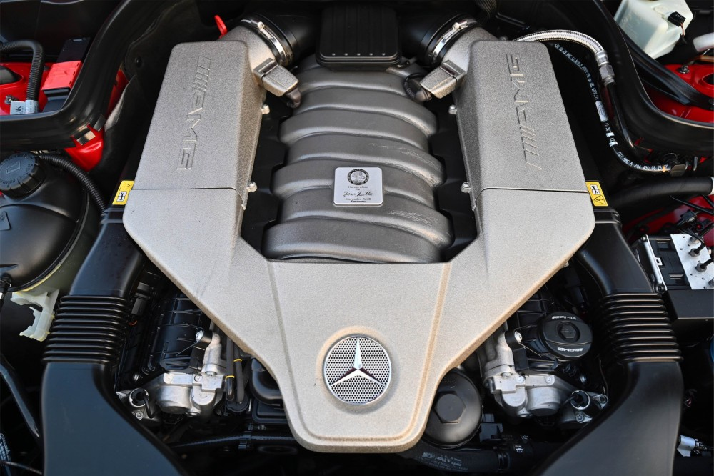 buy certified Mercedes Benz C63 AMG 507 Edition without downpayment