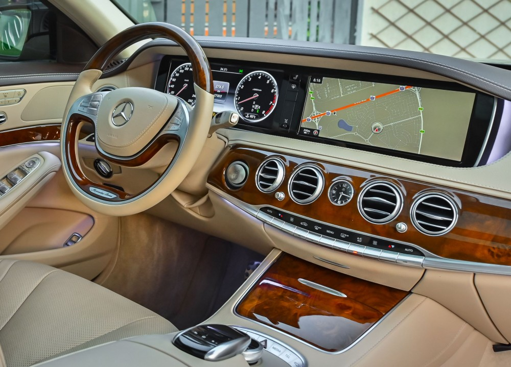 buy approved Mercedes S400 without downpayment