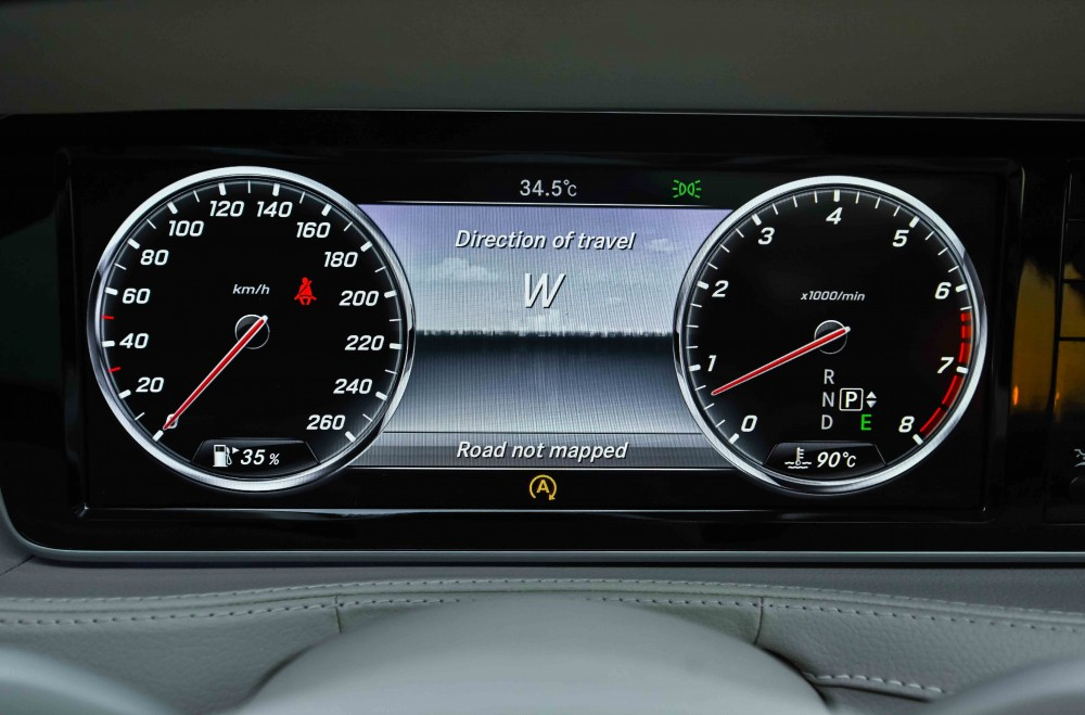 buy approved Mercedes S400 with warranty