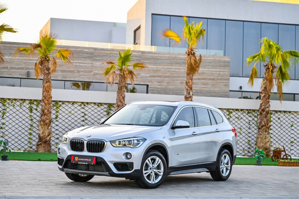 buy used BMW X1 without downpayment