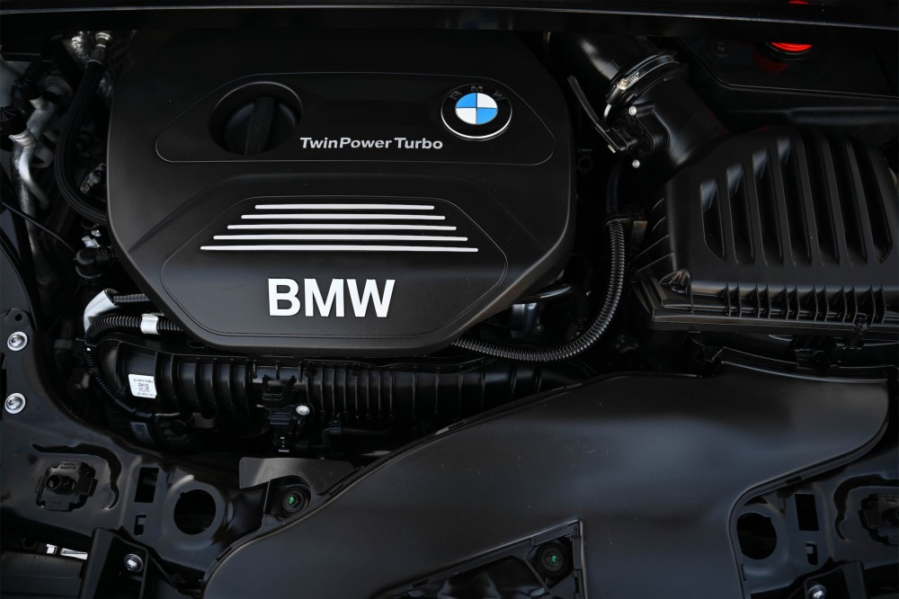 buy approved BMW X1 without downpayment