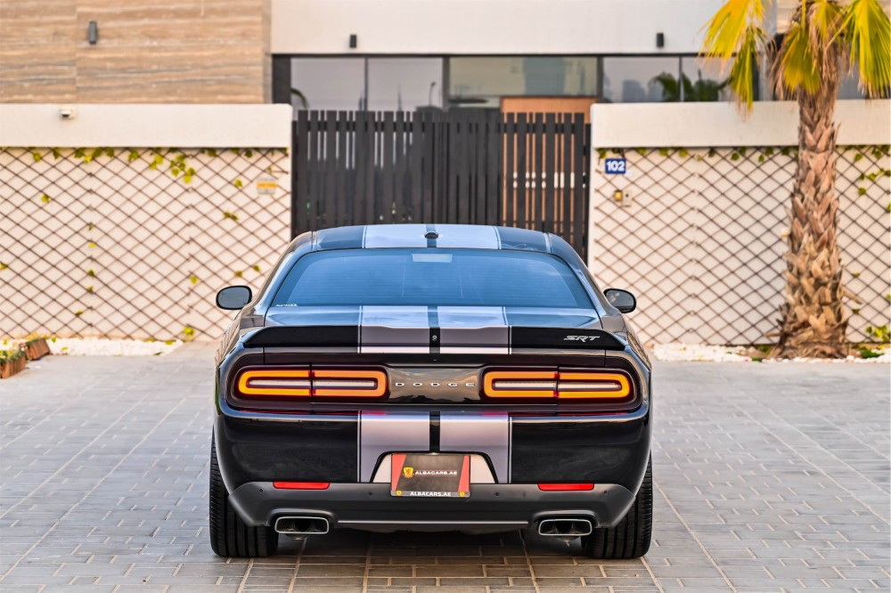 buy approved Dodge Challenger SRT without downpayment