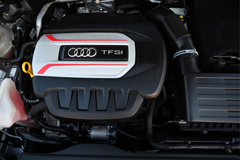buy used Audi S3 with warranty