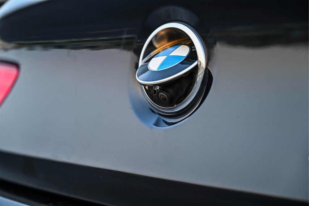 buy approved BMW 640i GranCoupe in UAE