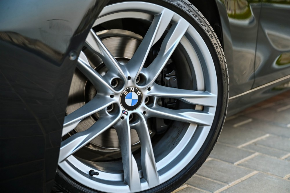 buy approved BMW 640i GranCoupe in Dubai