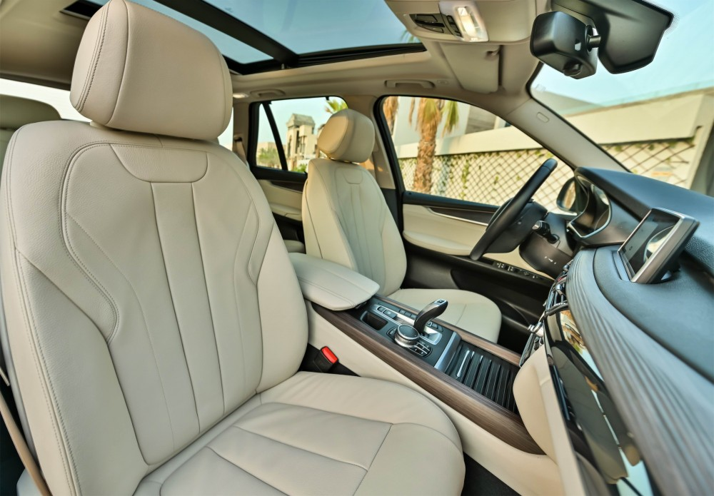 buy used BMW X5 35i without downpayment