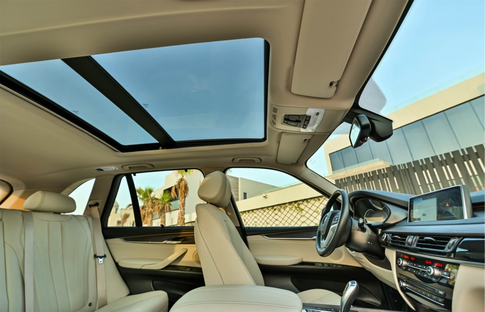 buy second hand BMW X5 35i in UAE