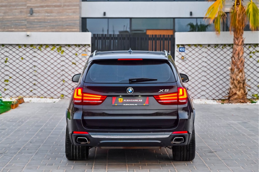 buy approved BMW X5 xDrive35i without downpayment