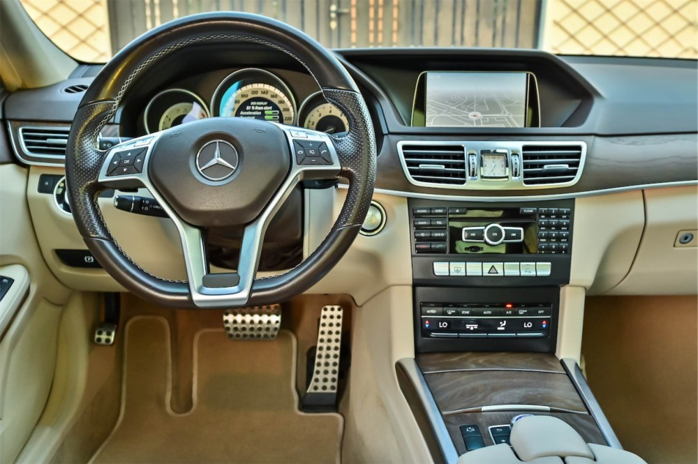 buy approved Mercedes E300 AMG Line without downpayment