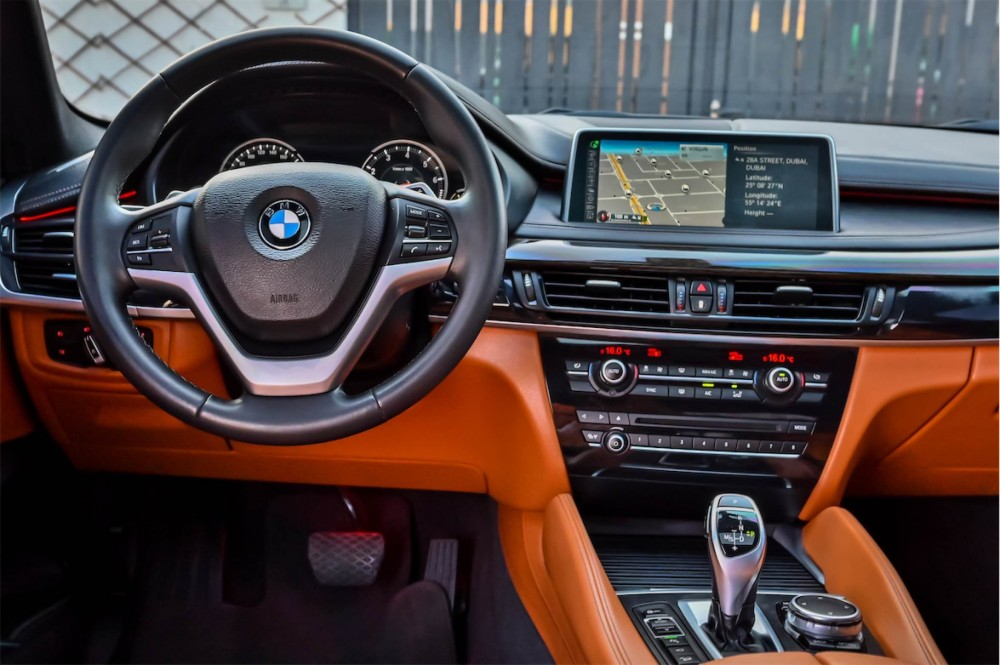 buy certified BMW X6 xDrive50i 4.4L without downpayment