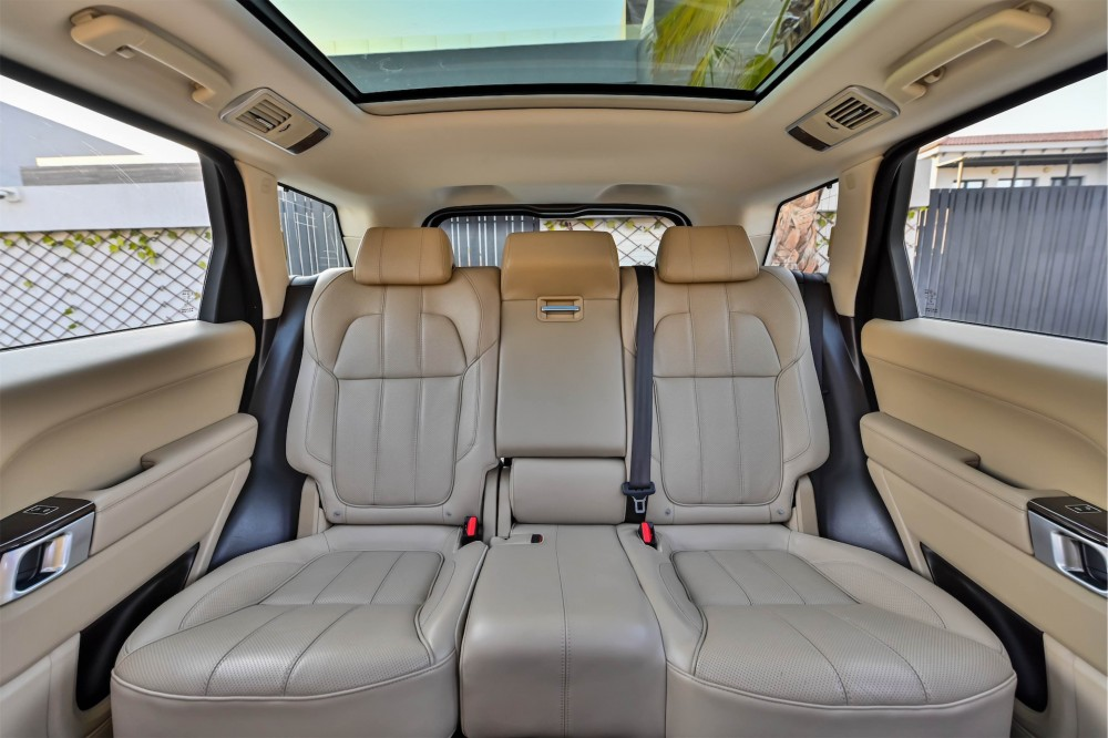 buy second hand Range Rover Sport HSE Supercharged without downpayment