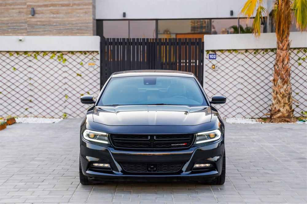 buy used Dodge Charger R T 5.7L Hemi with warranty