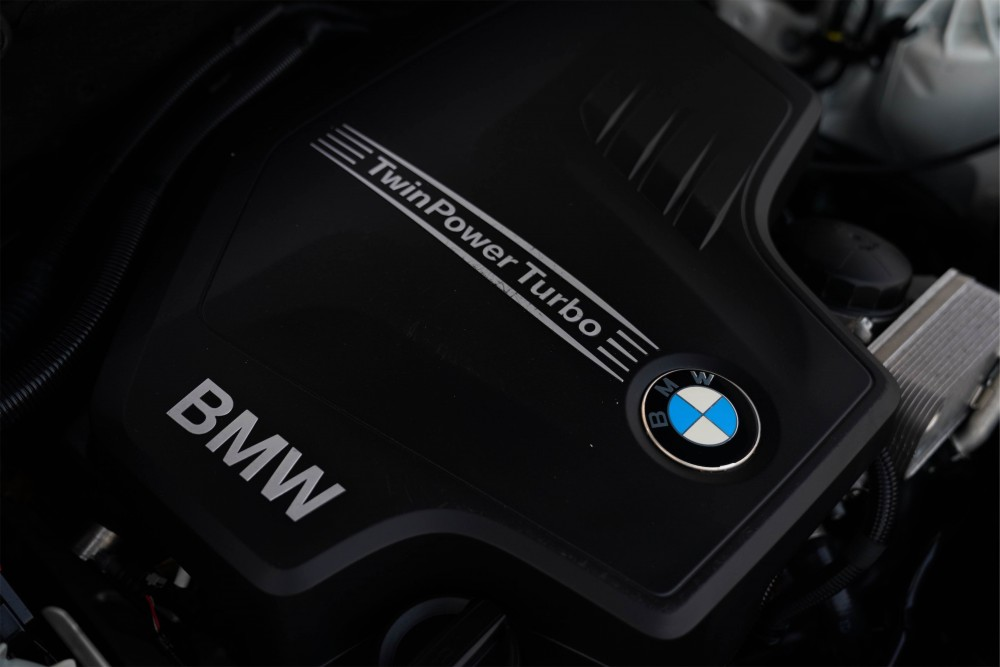 buy approved BMW 528i GT Line with warranty