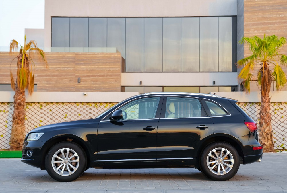 buy pre-owned Audi Q5 40TFSI without downpayment