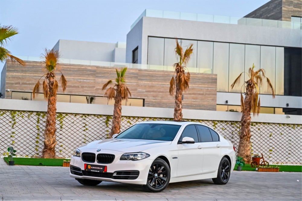 buy approved BMW 535i without downpayment