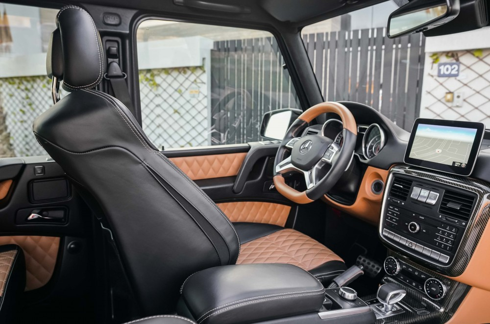buy approved Mercedes Benz G63 AMG in UAE