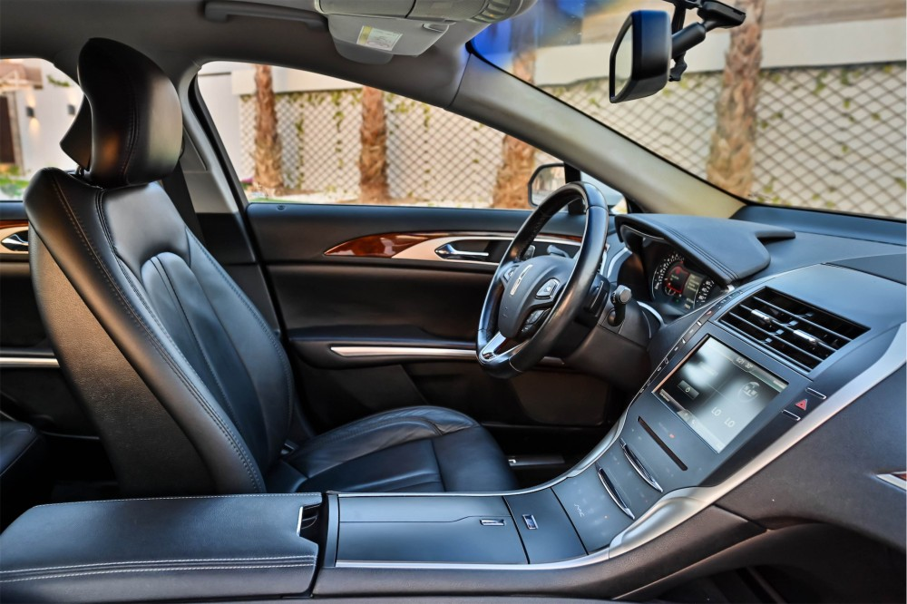 buy approved Lincoln MKZ Ecoboost with warranty