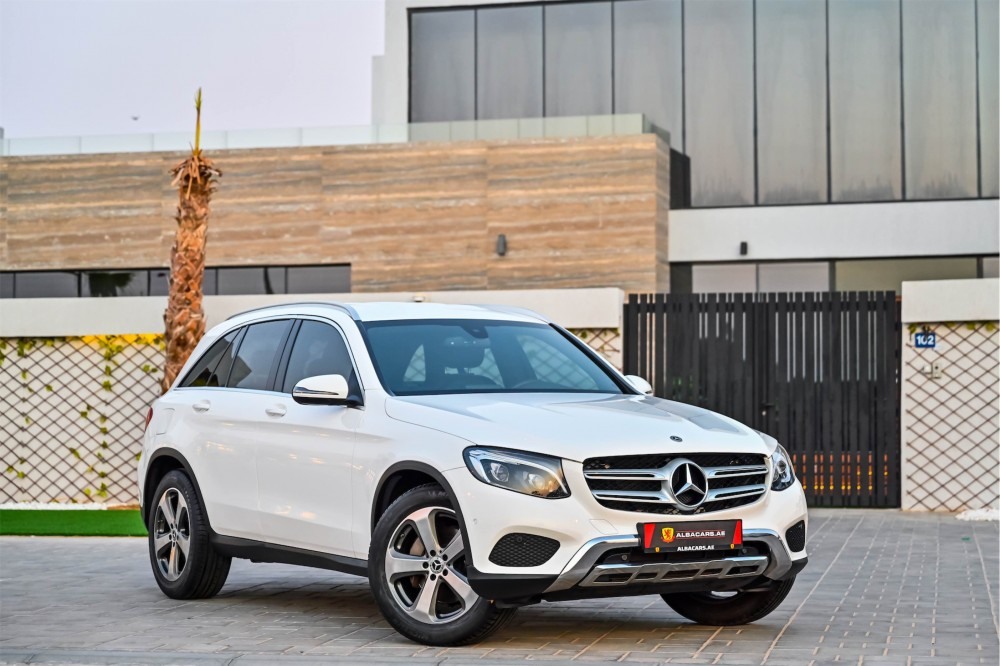 buy approved Mercedes-Benz GLC250 4Matic without downpayment