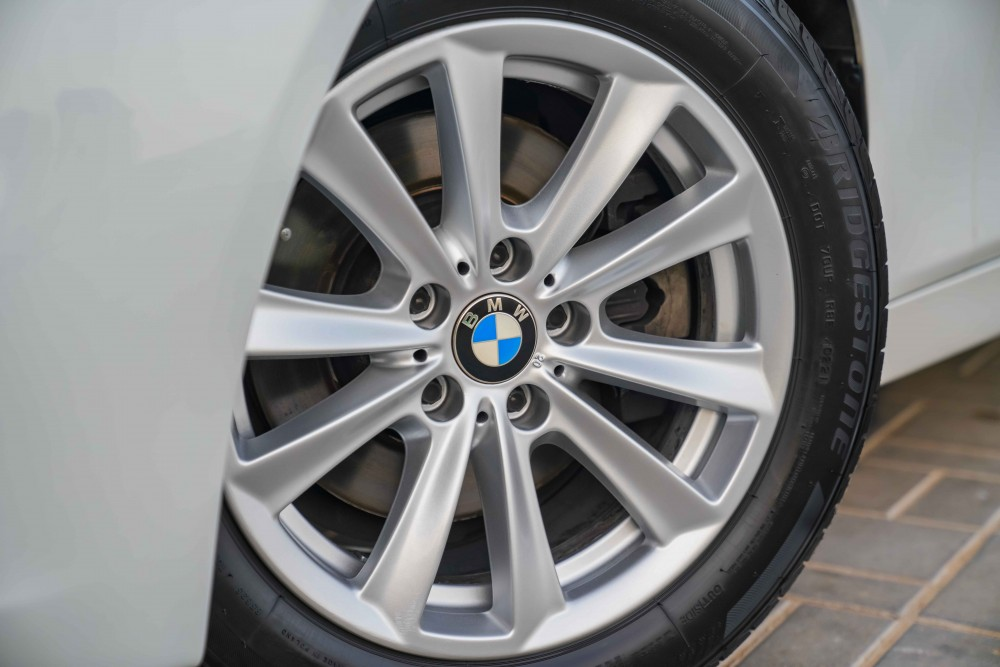 buy used BMW 520i without downpayment