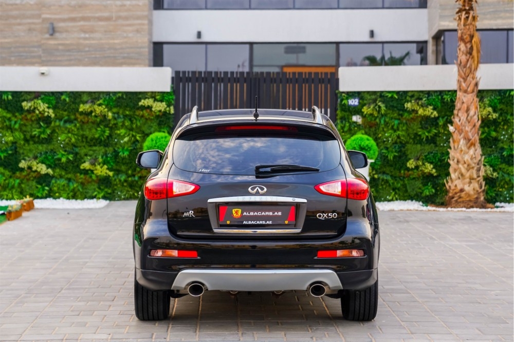buy approved Infiniti QX50 without downpayment