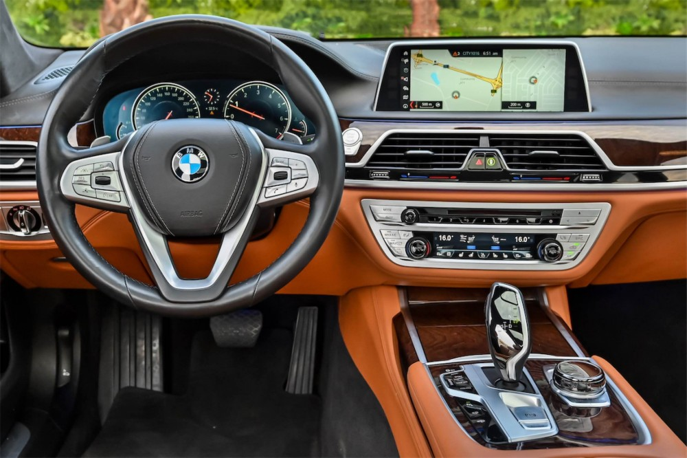 buy approved BMW 750i Xdrive 4.4L without downpayment