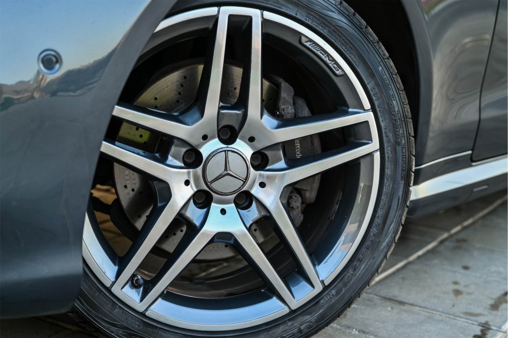 buy used Mercedes-Benz E250 Convertible without downpayment
