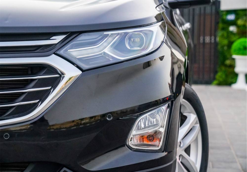 buy second hand Chevrolet Equinox Premier AWD without downpayment
