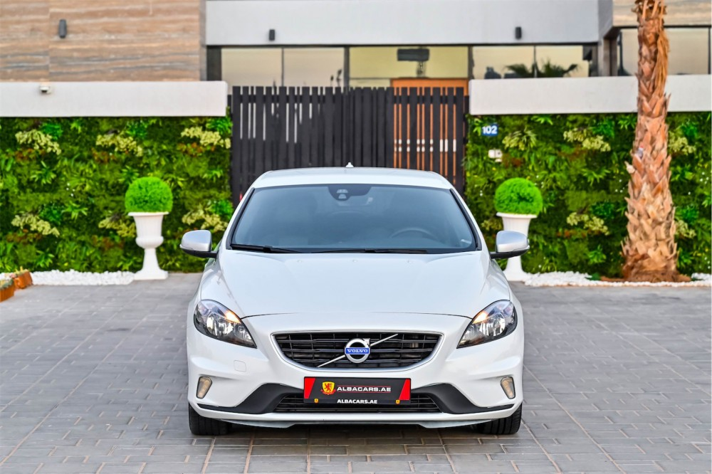 buy approved Volvo V40 T5 R-Design without downpayment