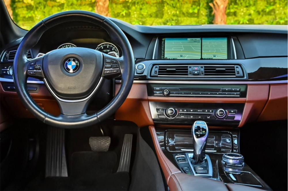 buy approved BMW 535i M Performance Kit with warranty