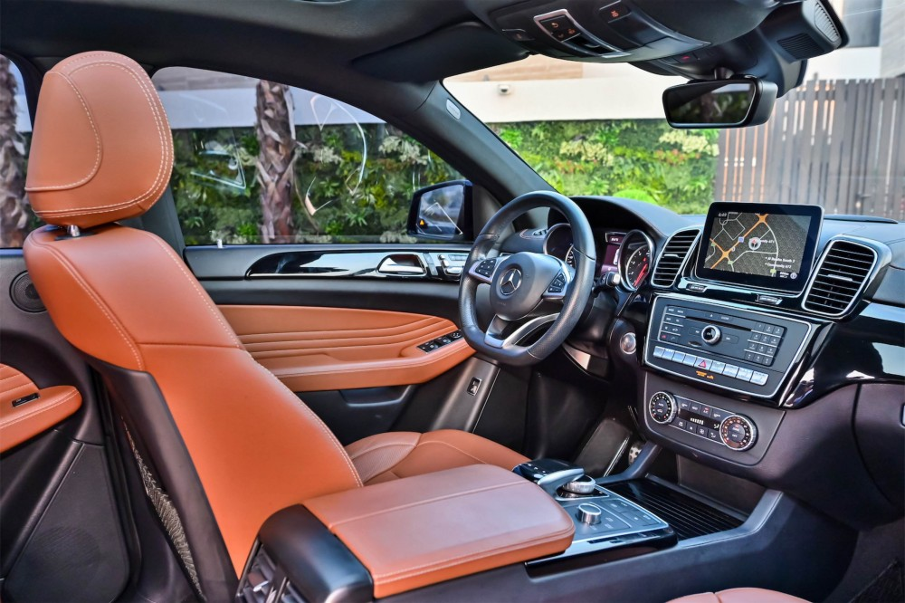 buy used Mercedes Benz GLE43 AMG without downpayment