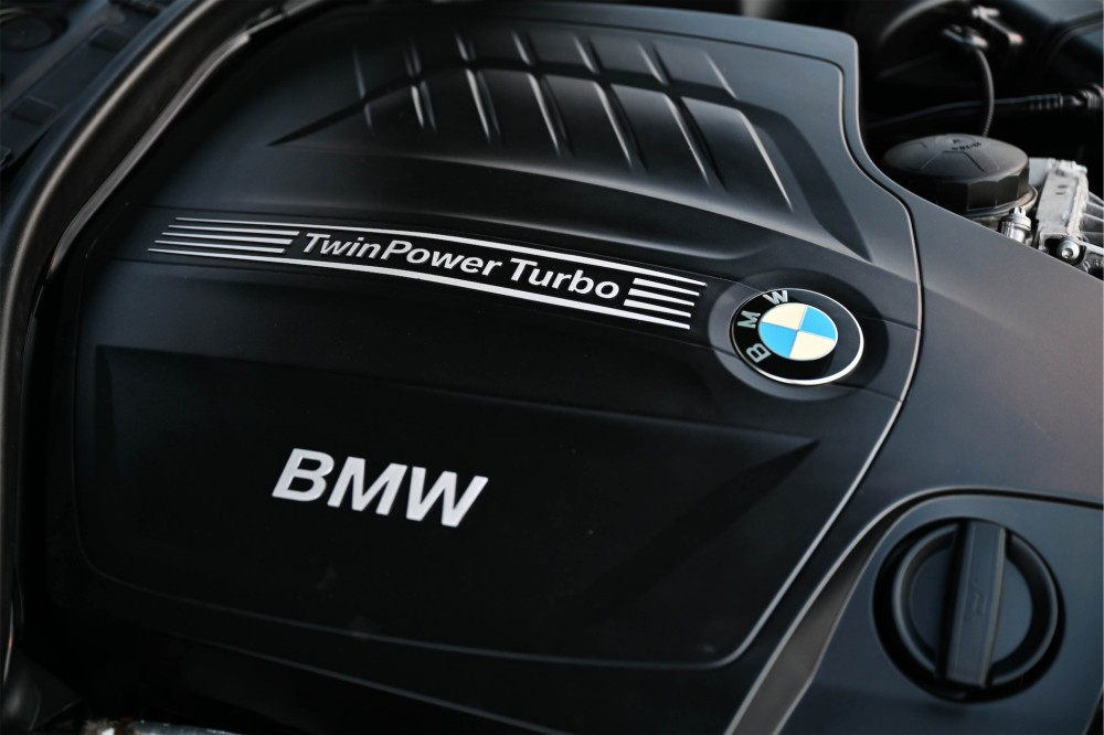 buy pre-owned BMW 435i M-Sport without downpayment