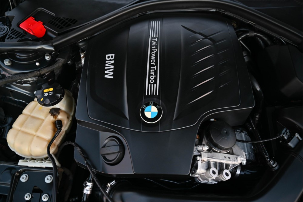 buy second hand BMW 435i M-Sport without downpayment